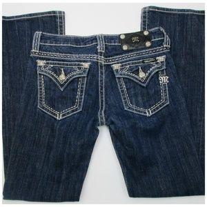 Miss Me Denim Jeans Bootcut JP5062